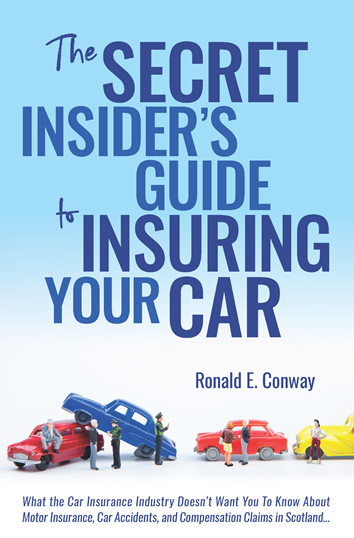 The Secret Insider's Guide to Insuring Your Car